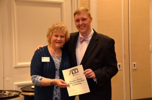2014 Jacobs Daughtry Continuing Education Scholarship