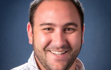 Former scholastic journalist finds niche at ESPN, SEC Network