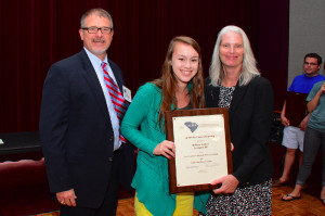 Lexington senior recieves Jostens Yearbook Scholarship