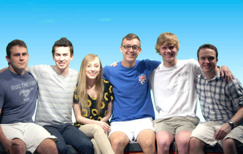 Fort Mill HS students win Emmy awards