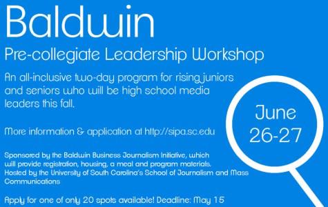 New leadership workshop offers students investigative journalism skills