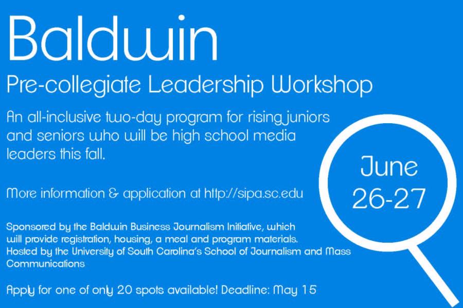 New+leadership+workshop+offers+students+investigative+journalism+skills