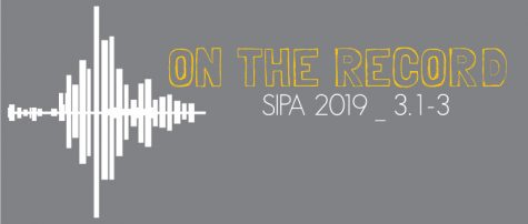 2019 SCSPA Spring Awards