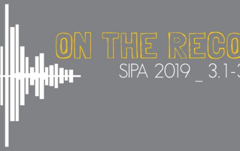2019 SIPA's Best Writing Contest