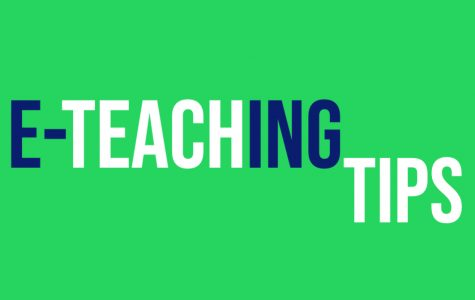 E-teaching resources