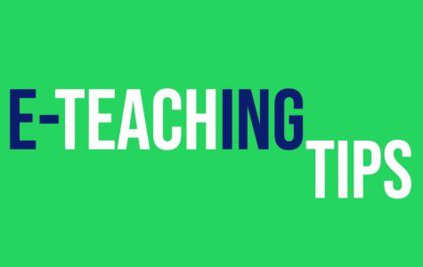 E-teaching resources